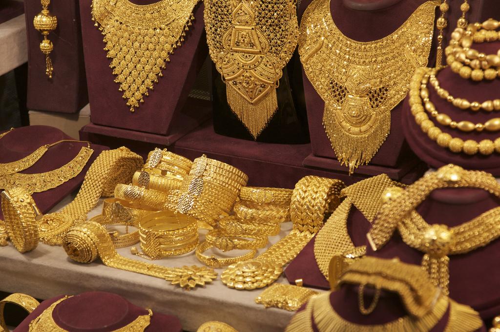 668 Prozent – Türkische Goldimporte steigen um das Sechsfache
