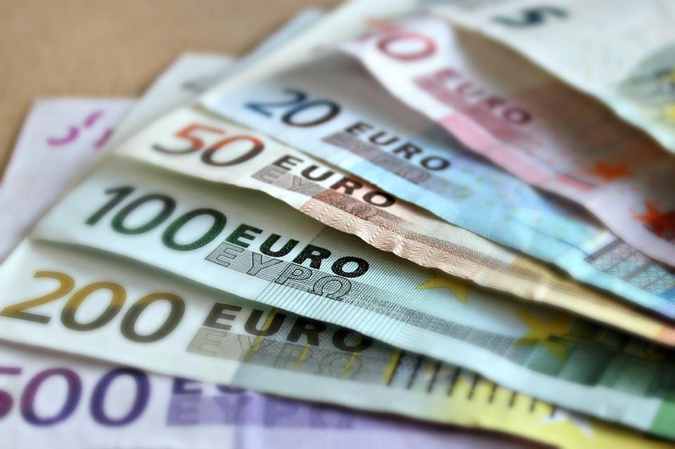 Ab Februar: Barzahlung erst ab 50 Euro