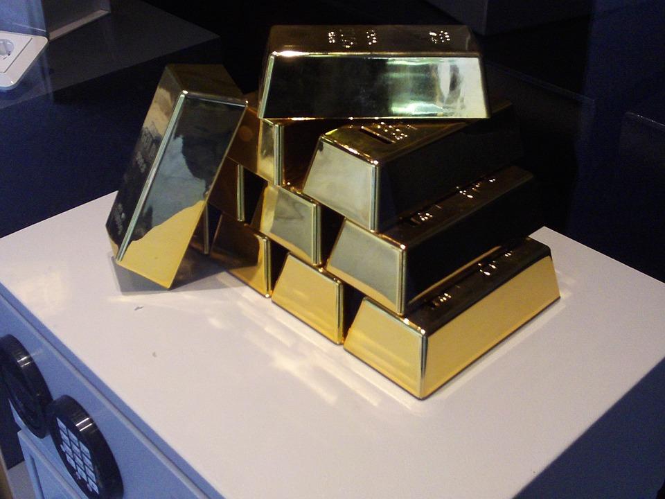 Rekordmenge: Russlands Goldreserven überholen Chinas Bestand