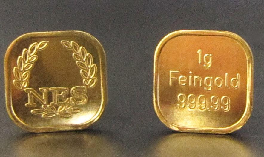 Sie möchten Gold kaufen? Wie wäre es mit Superfeingold !?