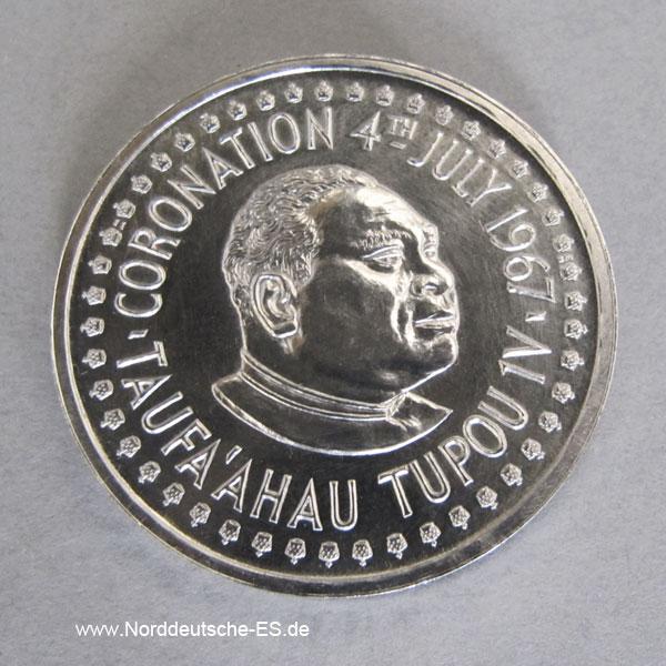 Tonga-Palladium-Muenz-Set-1967-1-Hau