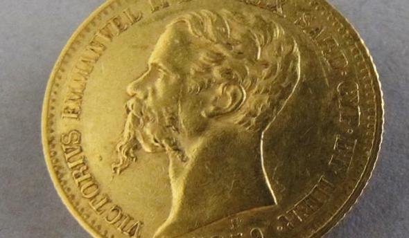 Münzankauf Umlaufmuenzen Anlagegold